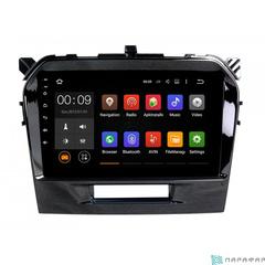 Штатная магнитола для Suzuki Vitara на Android 6.0 Parafar PF996Lite