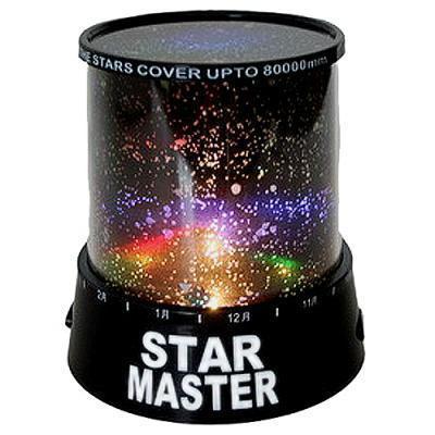 Товары для дома Ночник проектор звездного неба Star Master nochnik_star_master.jpg