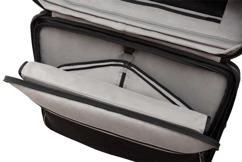 Чемодан Victorinox Lexicon Dual-Caster, чёрный, 56x34x76 см, 154,1 л