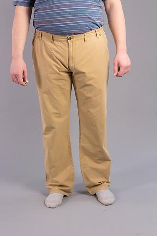 Выкройка мужских джинсов