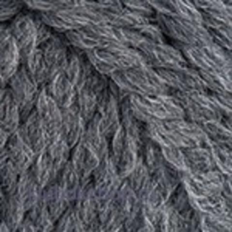 Пряжа Alpine ALPACA (YarnArt) 436 серый- фото