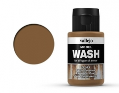 European Dust Wash