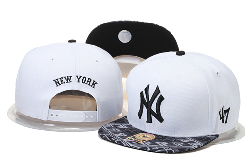 Кепка MLB New York Yankees NY kp82