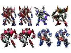Transformers - Generations 2013 Series 01