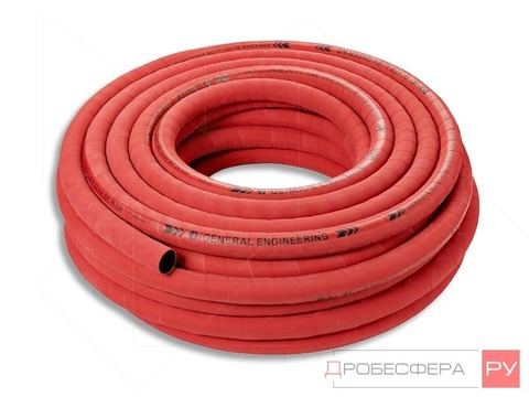 Пескоструйный рукав 25 мм GN Abrasive blast hose 20 метров