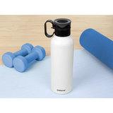 Стальная бутылка Hydrate с петелькой 600 мл, артикул 565, производитель - Sistema, фото 10
