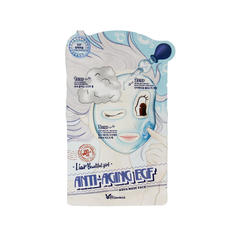 Маска для лица Elizavecca 3-Step Anti-Aging EGF Aqua Mask Sheet, 25 мл