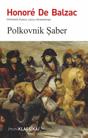 Polkovnik Şaber