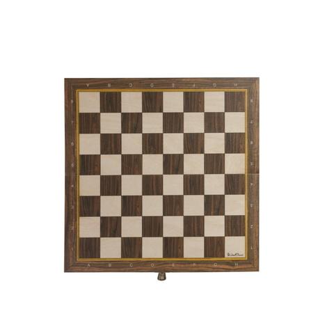 Шахматы Сенеж Турнирные складные