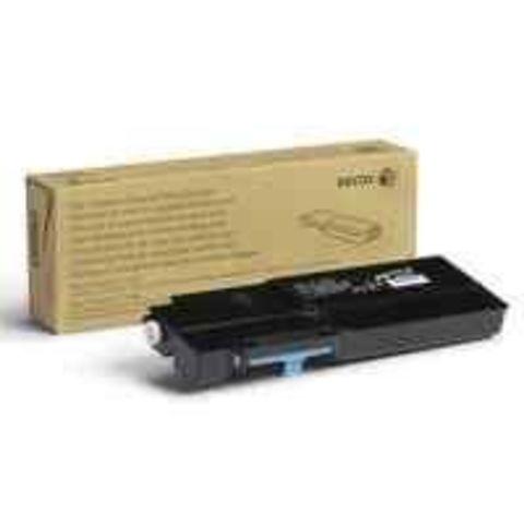 Тонер-картридж 106R03510 пурпурный для XEROX VL C400/C405. Ресурс 2500 страниц