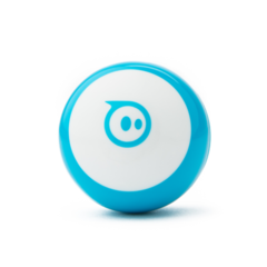 Беспроводной робо-шар Sphero Mini. Цвет синий