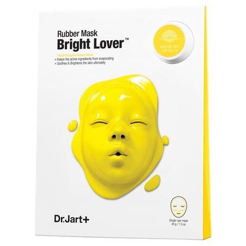 DR.JART+ | Rubber Mask Моделирующая Альгинатная  маска «Мания Сияния»
