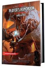Книга игрока / D&D Player's Handbook (на русском языке)