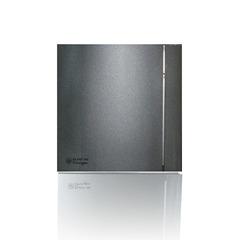 Soler & Palau SILENT 100 CZ DESIGN-4С GREY Вентилятор накладной