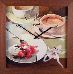 Часы настенные Lowell 05665