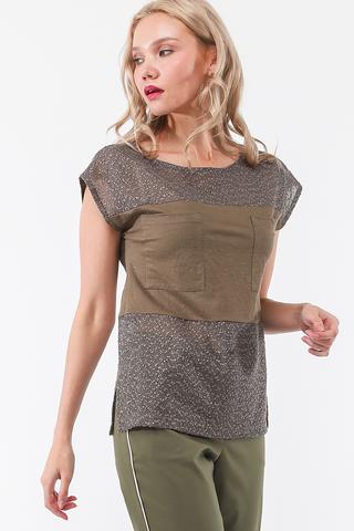 Блуза Г705-498