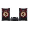 Аудиосистема LG с диджейскими функциями и караоке XBOOM CK99 + NK99