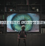 Roger Waters / Amused To Death (CD)