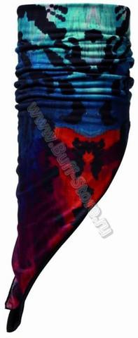 Бандана-шарф флисовая Buff Rage