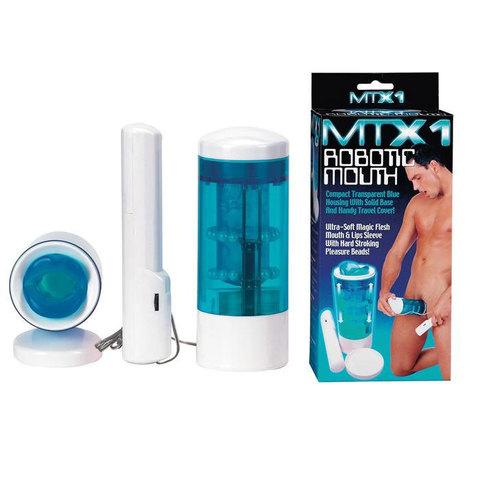 Автоматический мастурбатор для мужчин с поступательными движениями