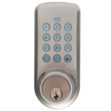 Замок Vision Security Wireless Electronic Deadbolt Door Lock