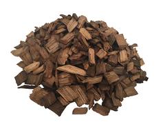 Чипсы дубовые кавказские (средний обжиг) 50 грамм