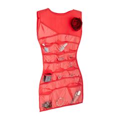 платье для аксессуаров, классика кармен