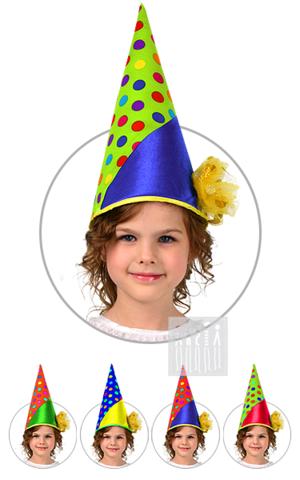 Фото Клоун Тяп - Ляп ( колпак ) рисунок Цирковые костюмы для детей и взрослых от Мастерской Ангел. Вы можете купить готовый или заказать костюм для цирка по индивидуальному дизайну.