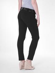 2761 брюки женские, черные