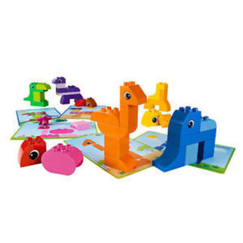 LEGO Education: Лото с животными DUPLO 45009