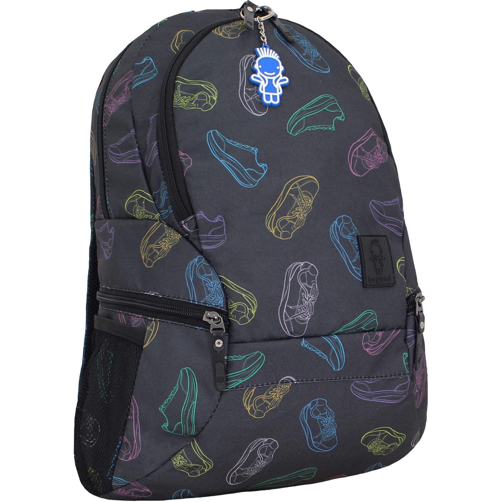 Городские рюкзаки Рюкзак Bagland Urban 20 л. сублімація 172 (00530664) IMG_0303.JPG