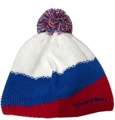 Шапка Nordski Knit Colour Rus