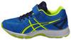 Детские кроссовки для бега Asics Gel-Galaxy 8 GS (C522N 3907) синие фото