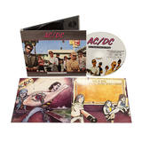 AC/DC / Dirty Deeds Done Dirt Cheap (Remasters Edition)(CD)