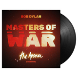 Bob Dylan / Masters Of War (The Avener Rework)(7' Vinyl Single)