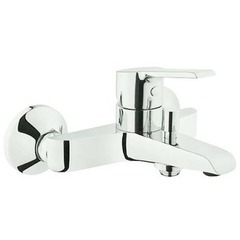 Смеситель для ванны однорычажный Vitra Axe S A41070EXP фото