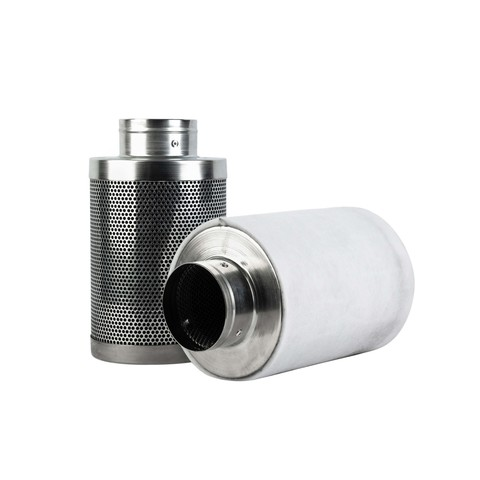 Угольный фильтр Planta box 340м3