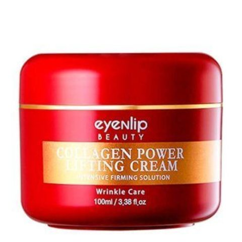 Крем-лифтинг коллагеновый Eyenlip Collagen Power Lifting Cream