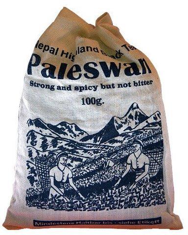 Высокогорный чай Paleswan