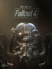 Артбук Fallout 4