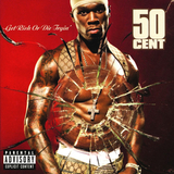 50 Cent ‎/ Get Rich Or Die Tryin' (2LP)