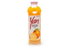 Сок апельсиновый YAN, 930мл