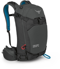 Рюкзак сноубордический Osprey Kamber 32 Galactic Black