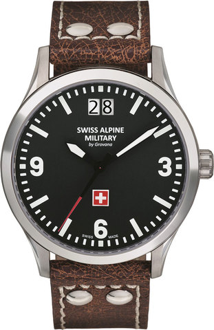Наручные часы Swiss Alpine Military 1744.1537SAM