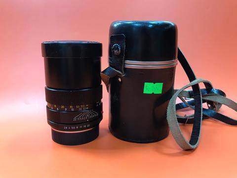 Leica Elmarit-R 135 mm f/ 2.8  комиссия