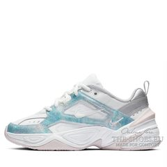 Кроссовки Nike M2K Tekno White Space