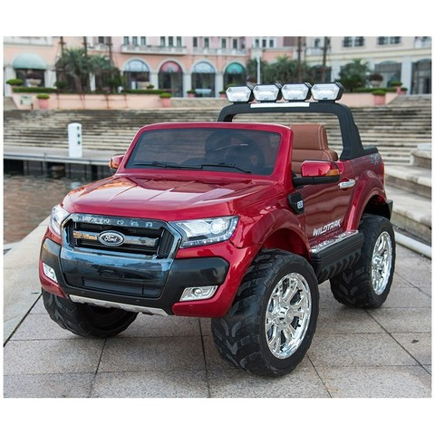 Ford Ranger 2017 NEW 4X4