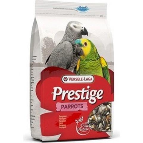 Versele-Laga Корм для крупных попугаев Prestige Parrots 1кг