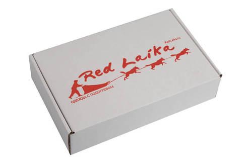 Греющий комплект RedLaika для любой одежды, модель ЕСС ГК3 (3 модуля + доп. акк*)
