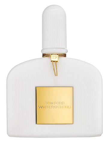 Tom Ford — White Patchouli